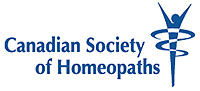 Canadian Society of Homeopaths Logo